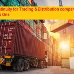 ERP for Trading & Distribution